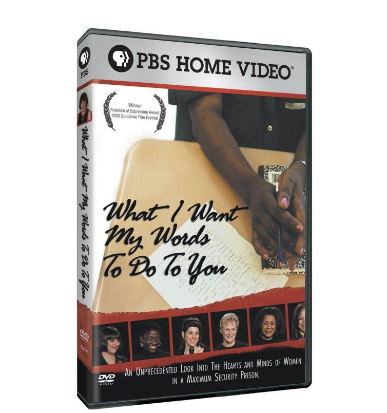 "<a href=""https://www.eveensler.org/pf/film-what-i-want-my-words-to-do/"">What I Want My Words to Do</a>"