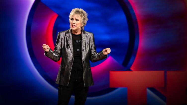 "<a href=""https://www.eveensler.org/pf/ted-talks/"">TED Talks</a>"