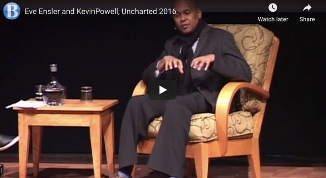 eve-ensler-and-kevinpowell-uncharted-small