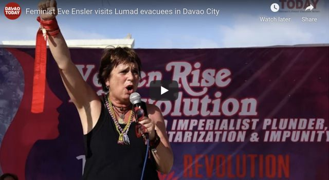 feminist-eve-ensler-visits-lumad-evacuees-in-davao-city-small